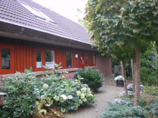 Vacation Apartment in Bad Bramstedt - 700 sqft, well maintained, warm, friendly (# 3069) - Bad Bramstedt vacation rentals