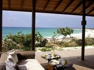 Turks And Caicos Villa 34 Surrounded By The Timeless, Tranquil Elements Of The Caribbean, You Can Opt For A View Overlooking Serene Ponds Or The Ocean., Turks and Caicos