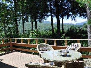 3/3 luxury townhome at Topnotch Resort, Stowe  VT
