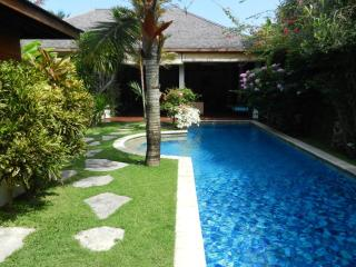 SPACIOUS yet COSY private FAB13m POOL 2lgebrms - Seminyak vacation rentals