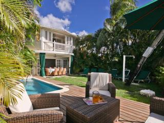 Nirvana at Fitts Village, Barbados - Beachfront, Pool, Garden, Saint James Parish