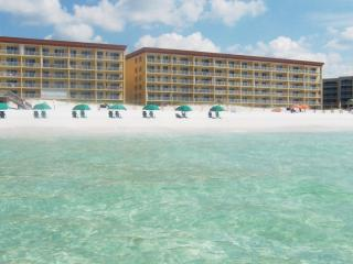 gd114, Gulf Dunes, Sleeps 6, 2nd Floor Beach View, Fort Walton Beach