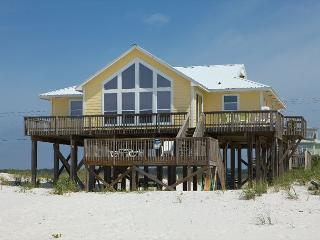 'Here to Dream' - Quoting at 50% Off 2015 Rates - See Our Open Dates, Gulf Shores