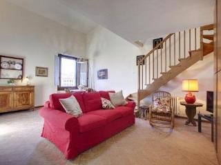 Nice two-room apartment near the Duomo, Florence