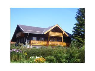 LLAG Luxury Vacation Apartment in Ruhpolding - 1184 sqft, second floor, modern, spacious (# 3117)