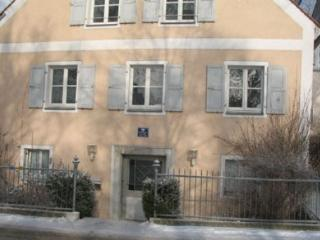 Vacation Apartment in Regensburg - bright, friendly, central (# 3123)
