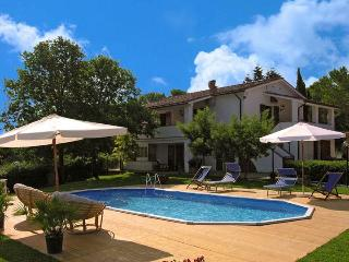 Villa in Pisa Tuscany coast area: Villa Bellavista - Tuscany vacation rentals