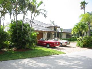Architectural Gem in Best Part of Deerfield Beach!