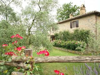 Relax and history in our charming villa in Umbria, Orvieto