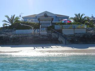 Fantastic Beachfront property! - George Town vacation rentals