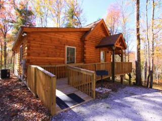 Frank's Knoll, sleeps 6 /handicap accessible, Sapphire