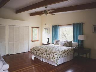 Huge Master Bedroom with Private Entrance