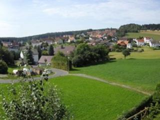 Vacation Apartment in Fuchsmühl - 269 sqft, new, sunny, modern (# 3161) - Fuchsmuhl vacation rentals