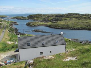 One Manish - Isle of Harris vacation rentals
