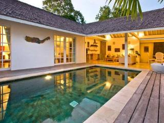 Amazing Villa Natalia 2 minutes walk to the Beach - Seminyak vacation rentals