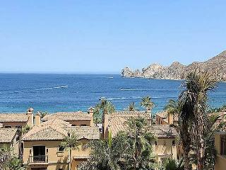 Hacienda 2-301 - 2BR/2.5BA, sleeps 6, ocean view - Cabo San Lucas vacation rentals