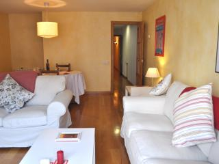 Girona City Centre Apartment for 7 - 2 minutes to station, 7 minutes to old quarter