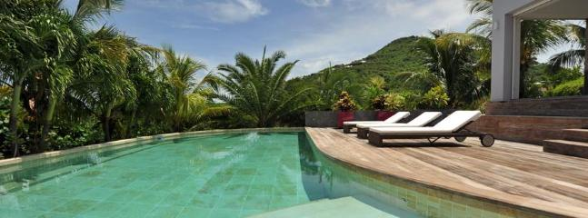 Murraya at Petite Saline, St. Barth - Short Drive To Beach, Large Pool With Jacuzzi, St. Jean