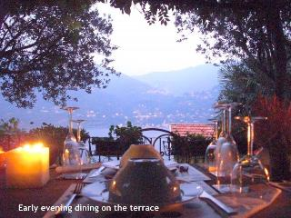 Villa Casa Fontana, Lake Como Holiday Hideaway - Lombardy vacation rentals