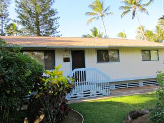 Paradise Ekahi 3 bedroom Beachfront/ North Shore, Haleiwa