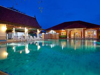 Pattaya - Thaitanium Villa 4BED - Pattaya vacation rentals