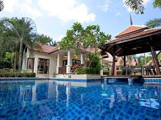 Pattaya - Aquamarine Villa 3BED - Pattaya vacation rentals