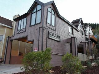 Motherlode Condo 1 Blk to Main St. and Town LIft!! - Park City vacation rentals