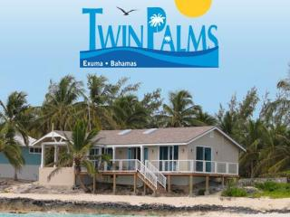 Twin Palms Exuma, Great Exuma