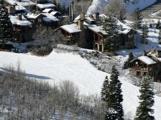 Fabulous Ski-in Ski-Out 4BR Deer Valley-Grand View, Park City