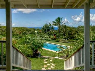 Featured in Coastal Living-pool, view PERMITTED, Haiku