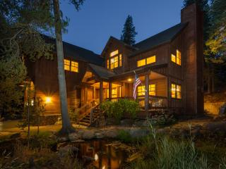 Tahoe Creek House, Truckee