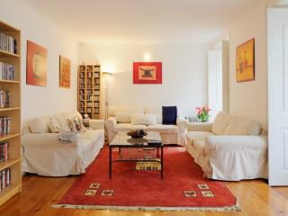 Apartment in Lisbon 241 - Baixa - managed by travelingtolisbon - Costa de Lisboa vacation rentals