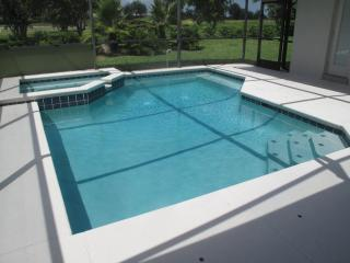 Sapphire Skies Vacation Villa, Clermont