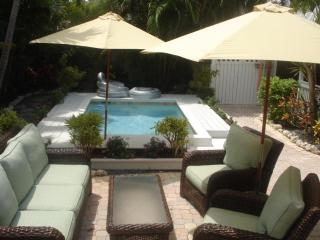 Garden Home Paradise in Midtown Key West