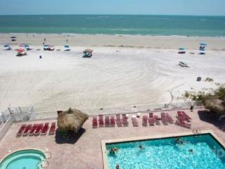 408 - Sea Breeze - Florida North Central Gulf Coast vacation rentals