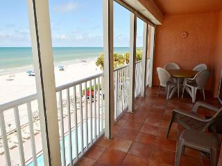 Sand Castle II Condominium 2402 - Indian Shores vacation rentals