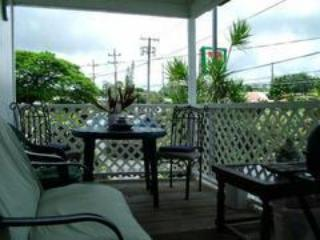 The Blue Dolphin Suite - Puna District vacation rentals