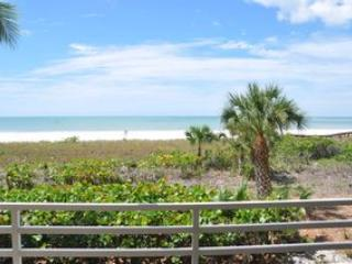 Somerset - SOM111 - 3-Bedroom Beachfront Condo! - Image 1 - Marco Island - rentals