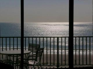 Direct Oceanfront, 5th Floor,  Spectacular View, Cocoa Beach
