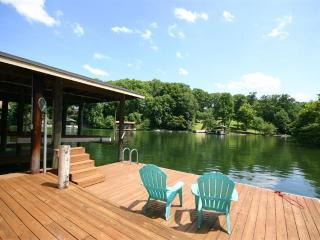 Best Location on the Lake - Your Retreat Awaits - Smith Mountain Lake vacation rentals