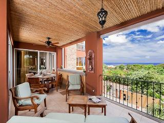 Beautiful 2 Bedroom Condo with Ocean views - Tamarindo vacation rentals