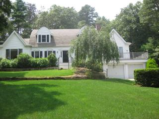 Cape Cod 4 Bdrm Home, 2+ Baths, Pool, Lake Access, Marstons Mills
