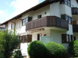 Vacation Apartment in Diessen am Ammersee - 753 sqft, central location, bright, friendly (# 3238) #3238