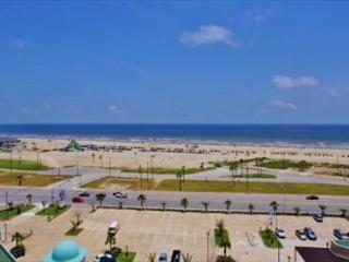 'By the Beach' an experience to remember... at the Emerald Condos!!, Galveston
