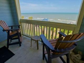 Discover Paradise… Dawn Unit 238 is an awesome ocean view front unit!, Galveston