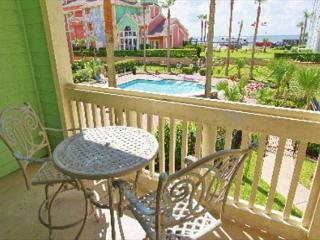 The Dawn 424 is in a beautiful gated community!, Galveston