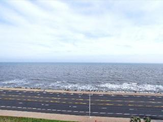 Upscale condo with upgrades throughout with Ocean Views at Ocean Grove 701!, Galveston
