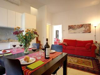 Spacious Apartment at Giglio Suite in Florence