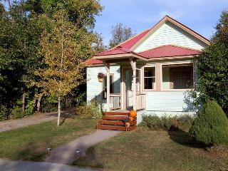 LOCATION! VALUE!  Historic, Clean, and Comfortable, Whitefish