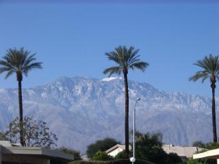Palm Springs Area Rancho Mirage Villa